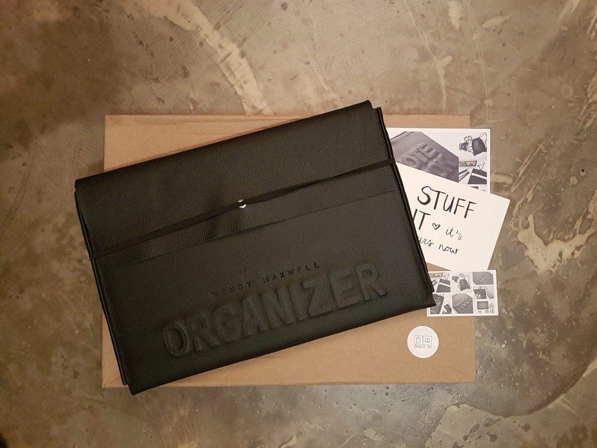 Wanneer heb ik een personal organizer nodig?